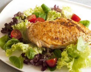 Котлеты из натурального куриного мяса - вкусная еда из куриного мяса