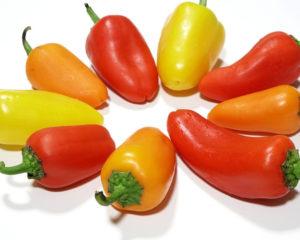Перец, паприка, болгарский перец - все это названия одного овоща, полезного и вкусного