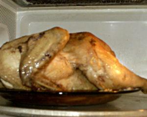 Курица фаршированная - три рецепта фарширования курицы