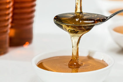 Мед - забытый старинный рецепт от бессонницы с использованием меда