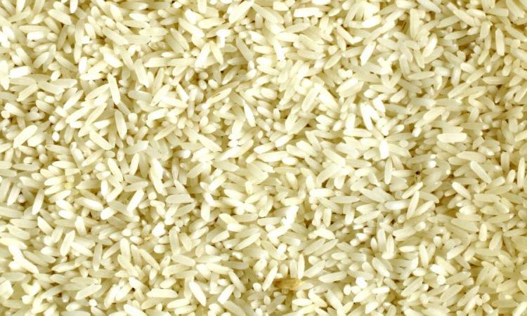 рис - повсеместно используемая крупа- используется для приготовлени многих блюд