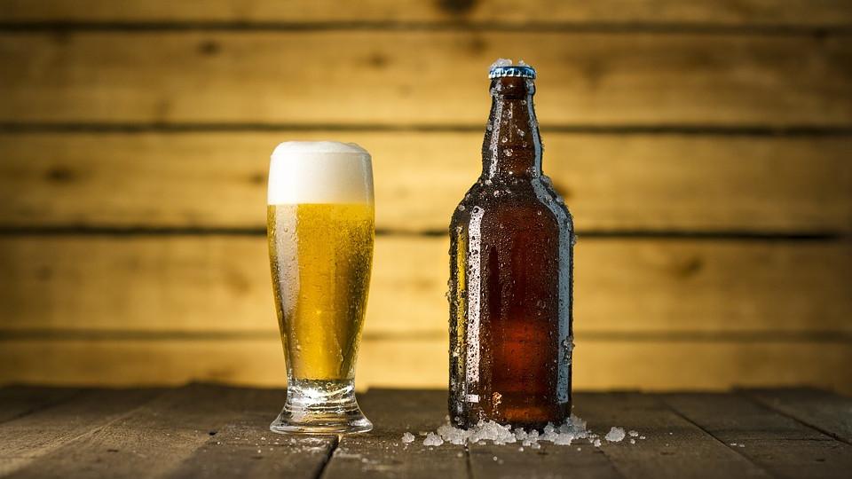 Пиво для маринада, как основной ингредиент