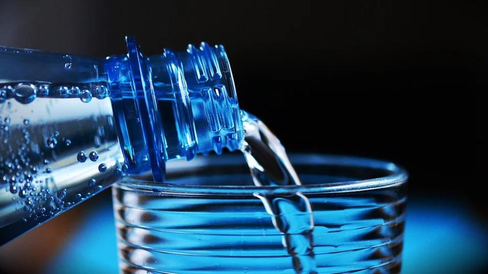 газированная вода для маринада