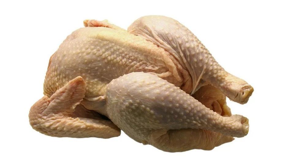 курица для шашлыка