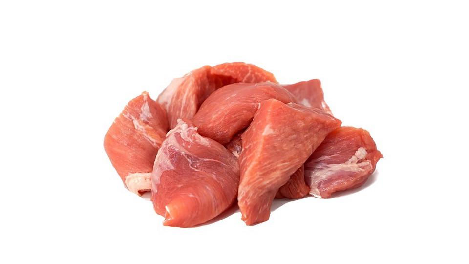 свиниа для шашлыка