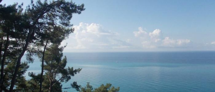 прекрасная Абхазия