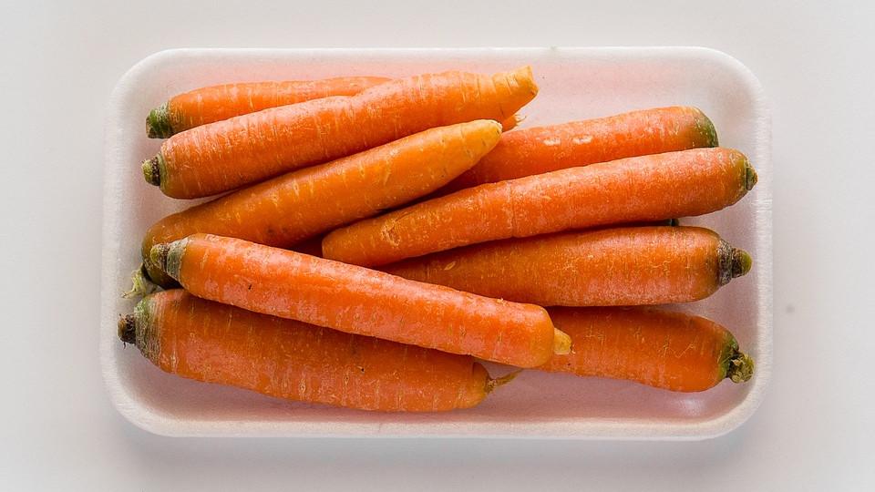 морковь для приготовления