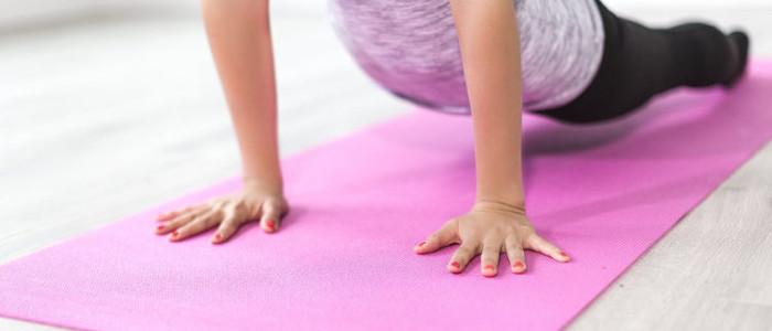 Физические упражнения помогают сохранить наше здоровье