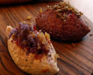 Пудинг из куриного мяса - вкусный, нежный и питательный