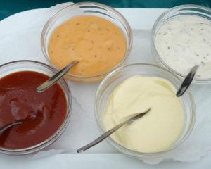 Замечательные соусы, подливки, взвары и желе - простые рецепты приготовления, доступные ингредиенты