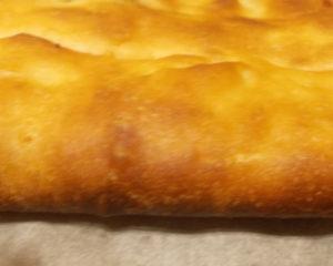 Вкусный масляный пирог по простому рецепту, вкусное тесто, масляная корочка